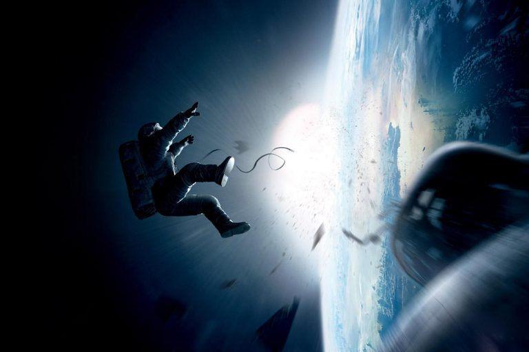 Az űrfilmek reneszánsza