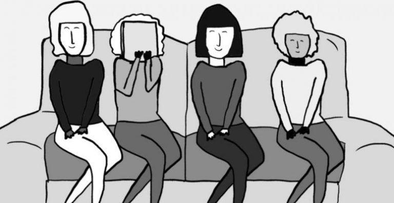 Társas magány – Egyedül is boldogan