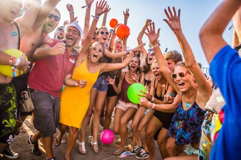 Nem strandolsz jobban, mint én – élménybeszámoló a Strand Fesztiválról