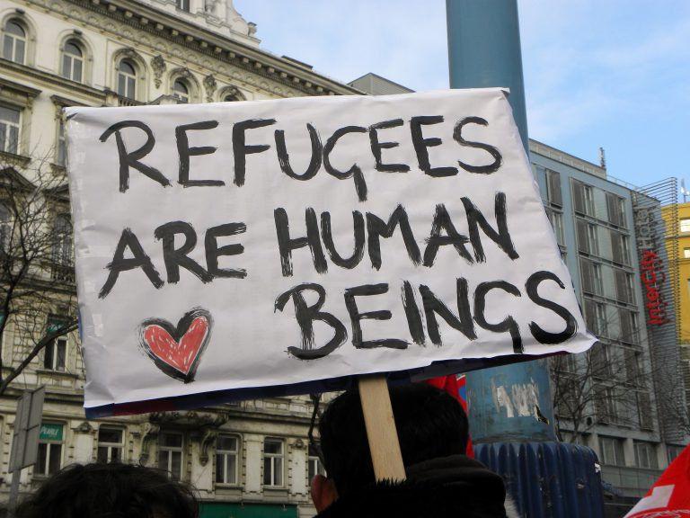 Ez a kormány nem ismeri az emberségességet