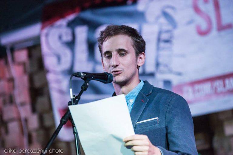 Taps, könnyek, csettintés – Ilyen volt a 6. Slam Poetry OB döntő