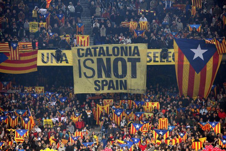 Beszivárgó politika, haldokló sport: Barcelona vs. Atletico Madrid – Katalónia vs. Spanyolország