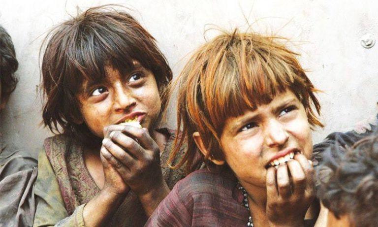 Gondolatok – Ma van a szegénység világnapja