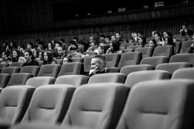 Irány a moziba be! – A szombathelyi Agora Filmszínház részletes programjai