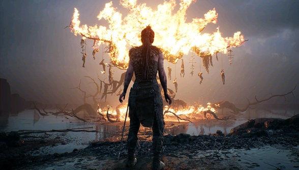Északi mitológia és pszichózis – Hellblade: Senua's sacrifice