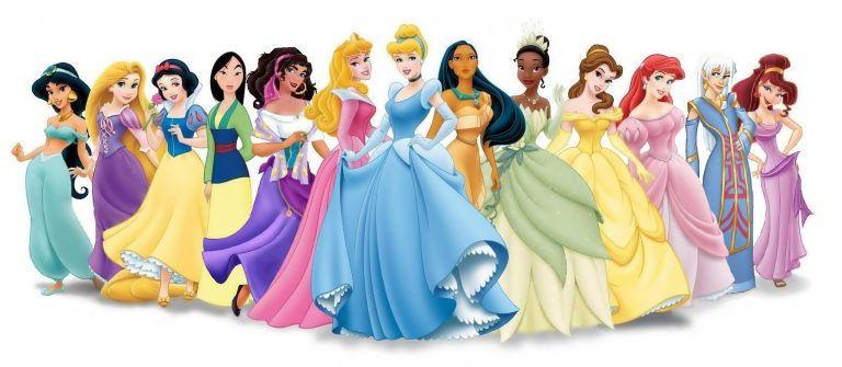 Hercegnők – Élet a Happy End után