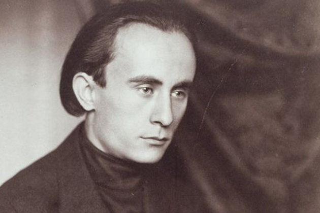 Kassák Lajos – költő, képzőművész és próféta