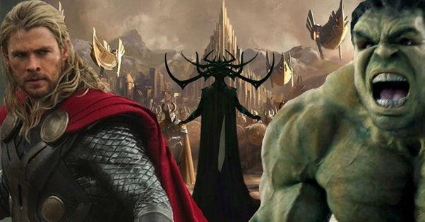 Tomboló vagy parázsló tűz? – Thor: Ragnarok kritika és értékelő