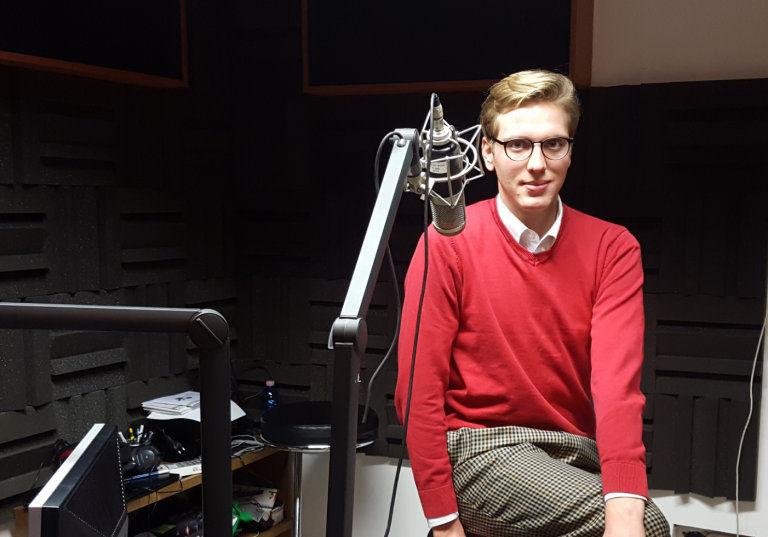 Szakértői szemmel – podcast interjú Békési Botonddal a Dohnányi Zenekar koncertjéről