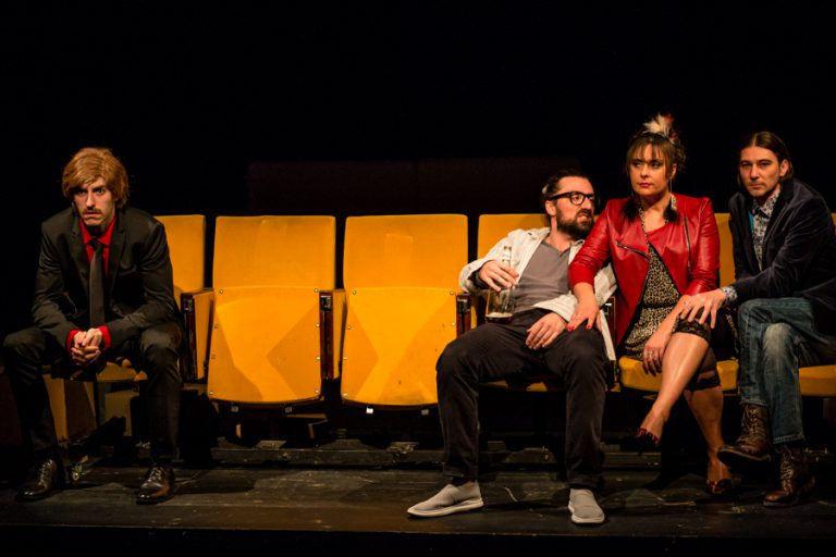 Irány a színház! – Thea-tér rendezvények a Weöres Sándor Színházban