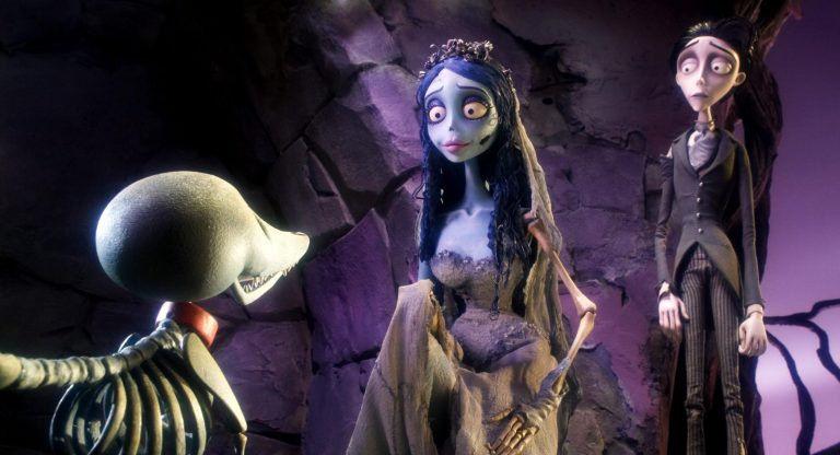 """Halloweeni """"matiné"""" – A halott menyasszony kritika és kibeszélő"""