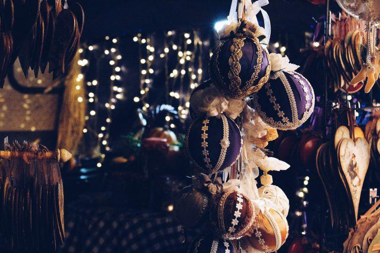 Karácsonyi vásártúra 7. – Budapest, Városháza Park