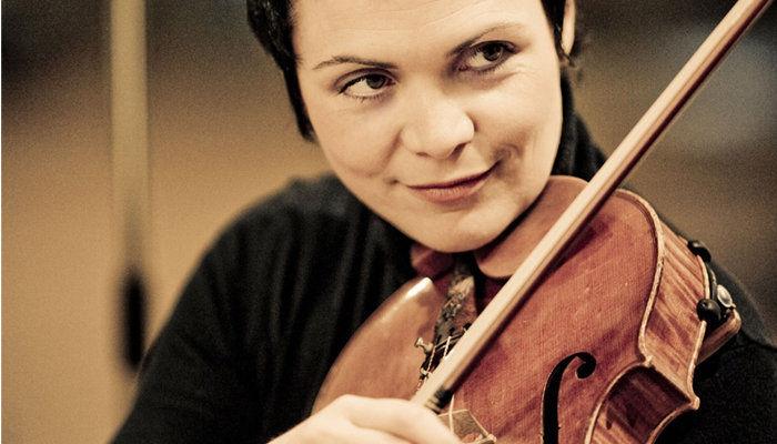 A brácsa életre kel – Várdai István és Tabea Zimmermann koncertje a Müpában