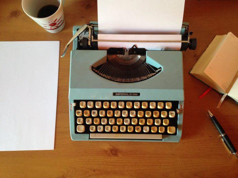 Kortárs irodalmi business – Mennyire éri meg ma írónak lenni?