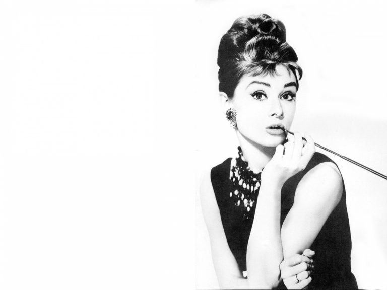 Az igazi ikon – Audrey Hepburn élete