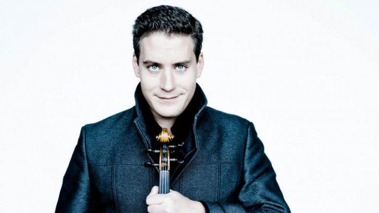 Paganini & Csajkovszkij – Baráti Kristóf telt házas koncertje a Müpában