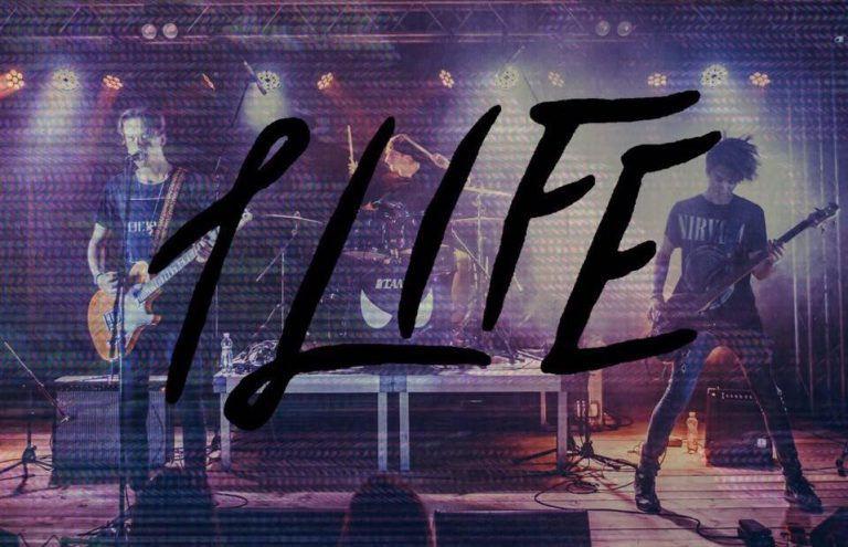 """Bandaportrék 3. – """"Minőségi zenét adjunk ki, az a lényeg"""" – Interjú a 1LIFE zenekarral"""