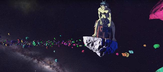 360 fokos videoklipek – Hazai és nemzetközi példák