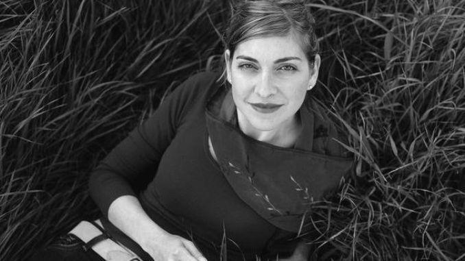 Büszke magyarság a tengeren túlról: Julie Orringer