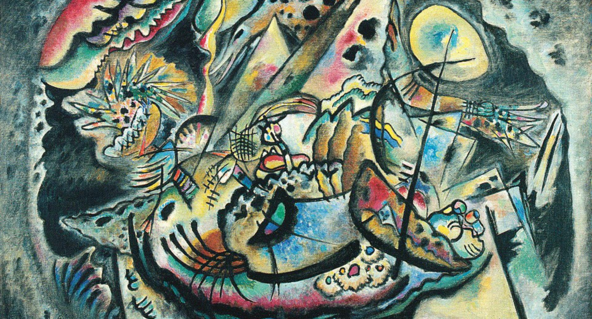 A művészet szerepe a XXI  században – f21 hu – A fiatalság