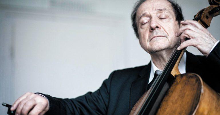 Perényi 70 – Schumann és Újvilág szimfónia a Zeneakadémián