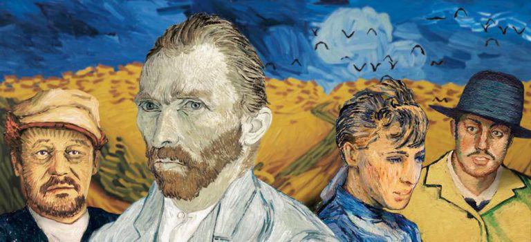 CSI Vincent Van Gogh edition – Szerető Vincented (élmény)beszámoló