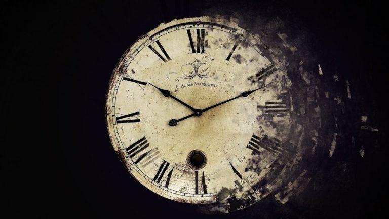 A modern ember legnagyobb ellensége: az idő?