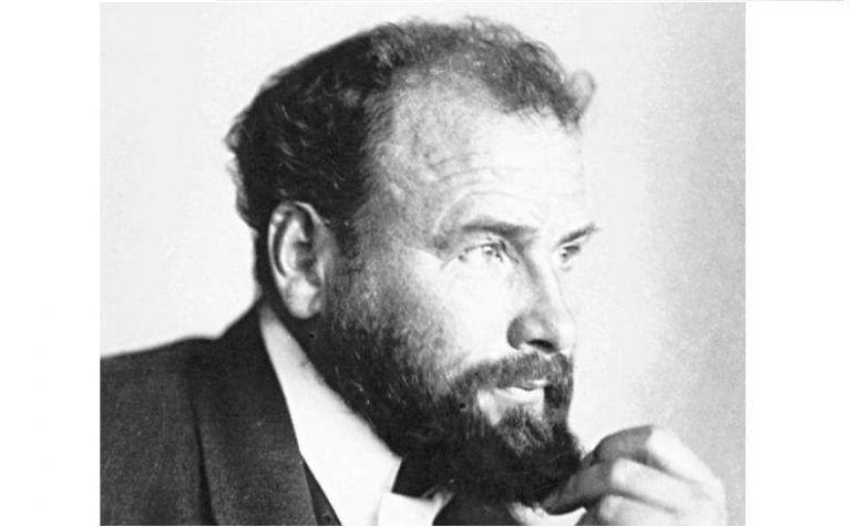 100 éve halt meg Gustav Klimt – Galéria