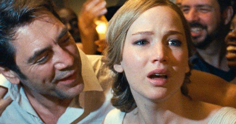 Darren Aronofsky: mother! – WTF vagy erőteljes művészi érték?