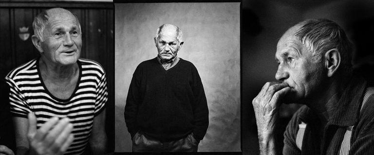 """Bohumil Hrabal a cseh irodalom legnagyobbja – """"édesjóistenem, ez az élet mégiscsak bolondulásig gyönyörű!"""""""