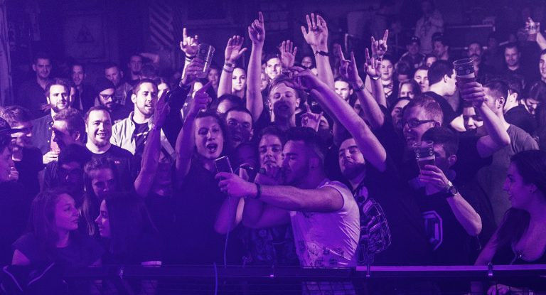 Szombat esti rockmaraton a Végállomás Klubban – KIES, AWS és Fatal Error