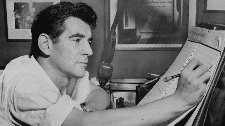 Bernstein-maraton az Óbudai Danubia Zenekarral