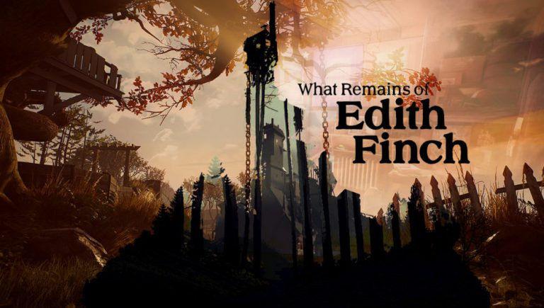 What Remains of Edith Finch – Mikor már csak történetek maradtak hátra