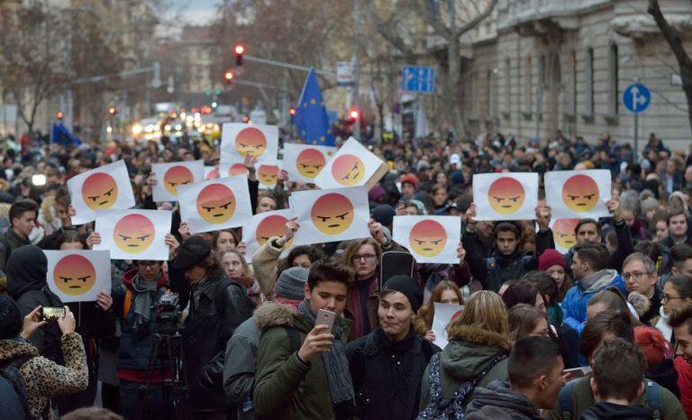 Utóhangok a január 19-ei diáktüntetésről: pro és kontra