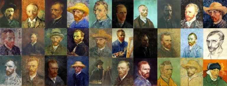 Napraforgós szappan a meggyötört művészeknek – Vincent van Gogh leghíresebb festményeiről