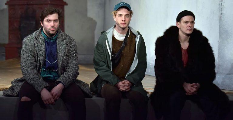 A félkegyelmű – Bemutatták Dosztojevszkij újabb művét a Pesti Színházban
