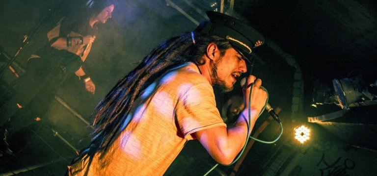 Reggae est a Végállomás Klubban – Copy Con és Canis Cara