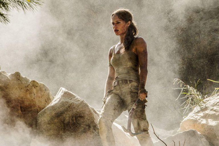 Túlélve – Tomb Raider kritika
