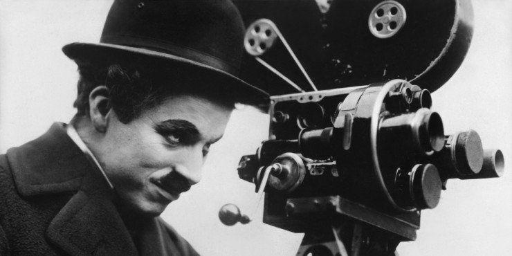 A némafilmek varázsában