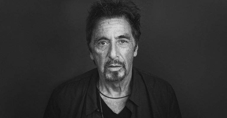 Öregember nem vénember – Al Pacino 78 éves