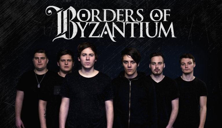 """Bandaportrék 7. – """"Ez egy nagy család, amit jó lenne kibővíteni"""" – Interjú a Borders of Byzantiummal"""