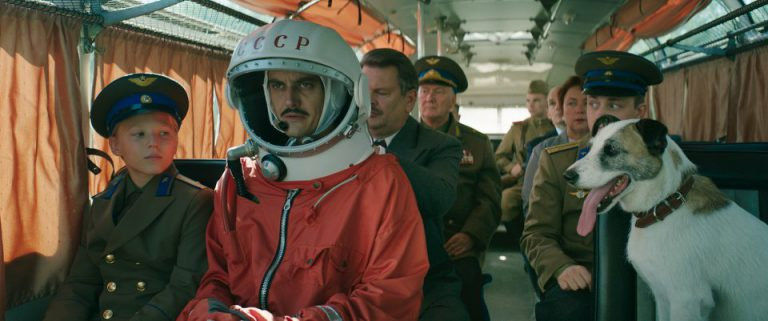Pöcegödörből a csillagok közé – A Lajkó – Cigány az űrben című filmről