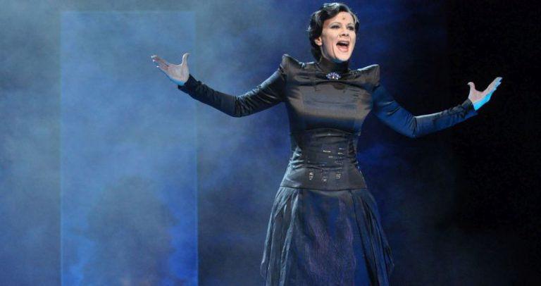 Rebecca – A Manderley-ház asszonya az Operettszínházban