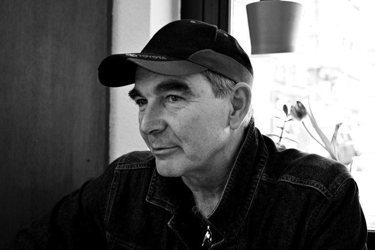 """""""Mintha egy másik forgatókönyvet teljesítenék"""" – Interjú Szervét Tiborral"""