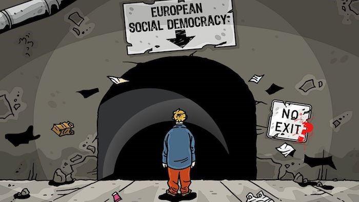 A baloldal új kihívások előtt –  Válságok és stratégiák 2010 után Európában