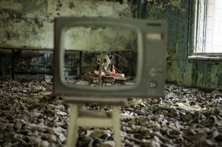 Csernobil, az atomenergia és a 21. század eredői