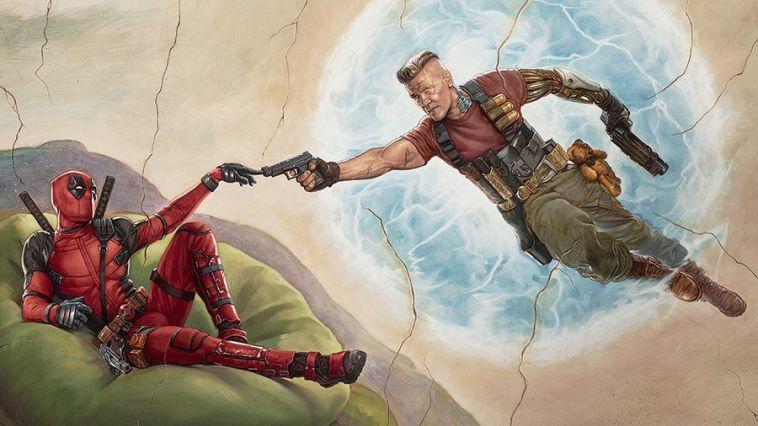 Deadpool 2. – Amit az előzetes elárul