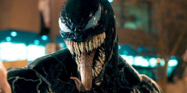 Venom – Amit az előzetes elárul