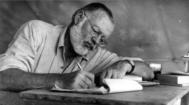 Amikor a tehetség túl nagy teher – Öngyilkos írók, festők