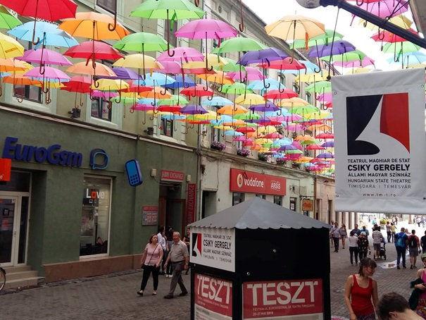 Megértés – Beszámoló a Temesvári Eurorégiós Színházi Találkozóról